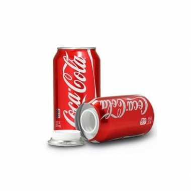 Kinder  Coca Cola kluisje spaarpot