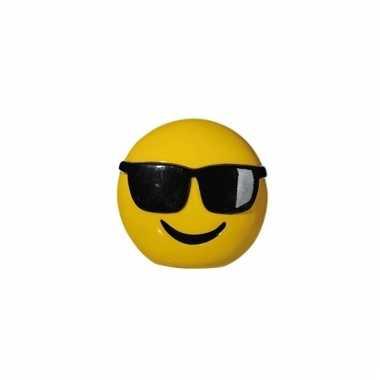 Kinder emoji spaarpot cool