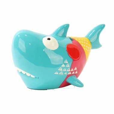 Kinder  Haaien spaarpot