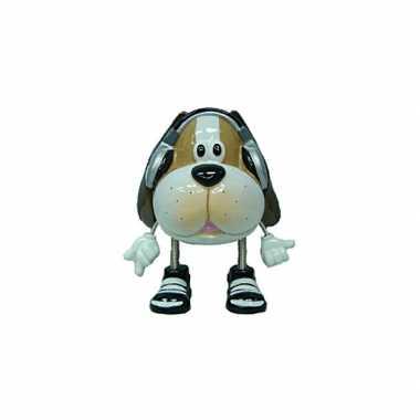 Kinder  Hond koptelefoon spaarpot