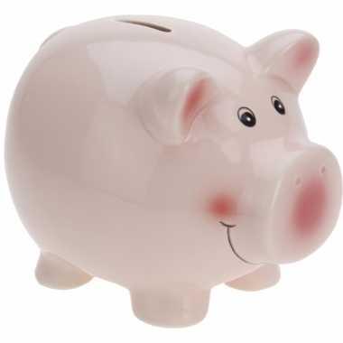 spaarpot varken roze
