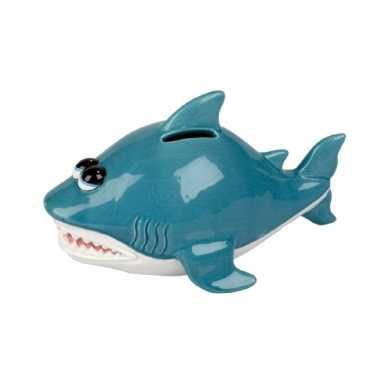 Kinder  Spaarpot haai