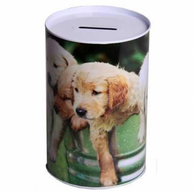Kinder  Spaarpot honden type
