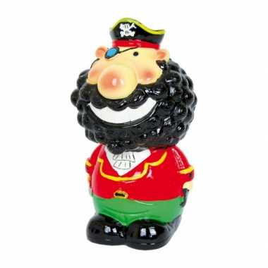 Kinder spaarpot kapitein Blackbeard