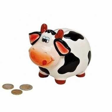Kinder spaarpot koe tong