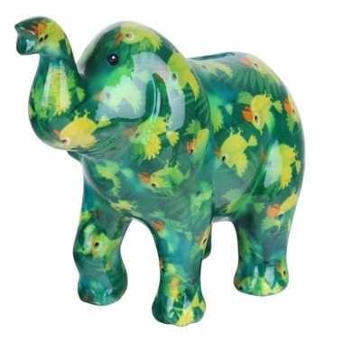 Kinder spaarpot olifant type
