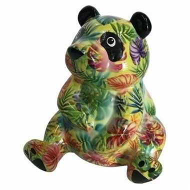 Kinder spaarpot panda type 10110693