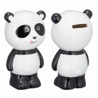 Kinder spaarpot pandabeer