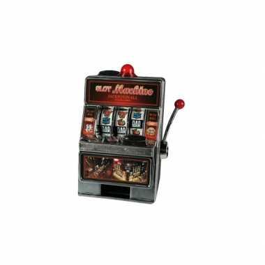 Kinder  Spaarpot speelautomaat