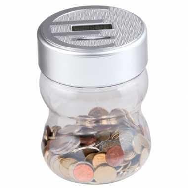 Kinder  Sparen voor...spaarpot