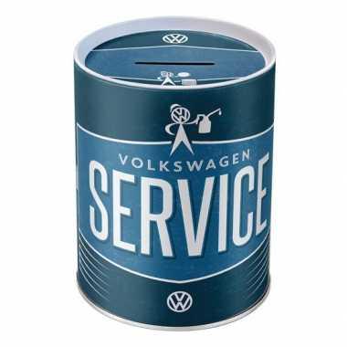 Kinder  Volkswagen artikelen spaarpotten