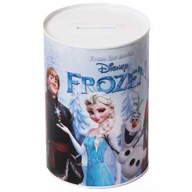 Kinderspaarpot Frozen
