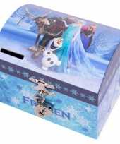 Kinder spaarpot disney frozen