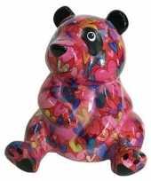 Kinder spaarpot panda type 10110691