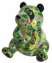 Kinder spaarpot panda type 10110694
